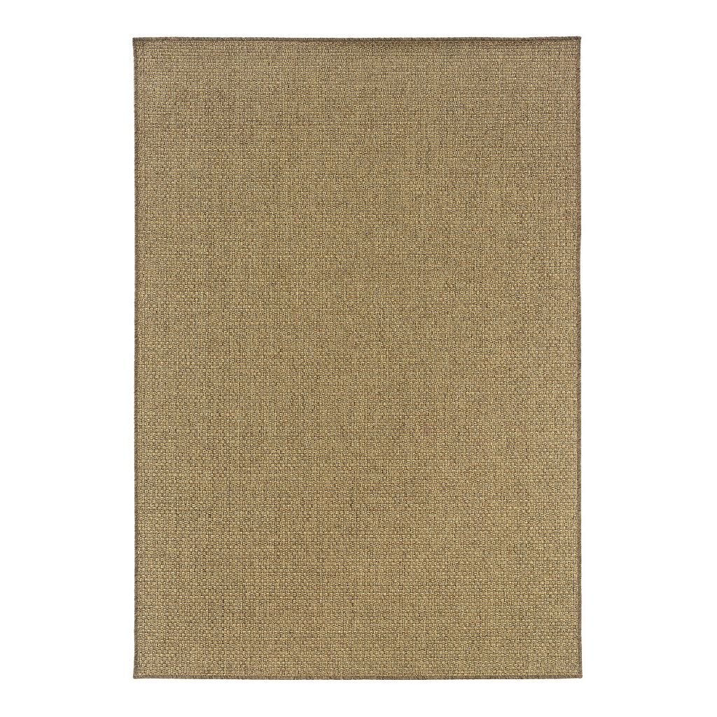StyleHaven Kendall Faux Sea Grass Indoor Outdoor Rug