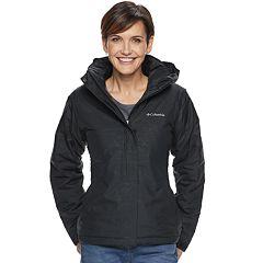 Women's Columbia Gotcha Groovin Hooded Snowboard Jacket
