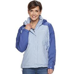 Women's Columbia Gotcha Groovin Hooded Snowboard Jacket