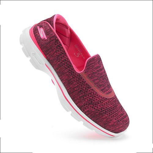 6099a136faad Skechers GOwalk 3 Renew Women s Walking Shoes