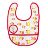 "Bibbles ""Counting Song"" Bib"