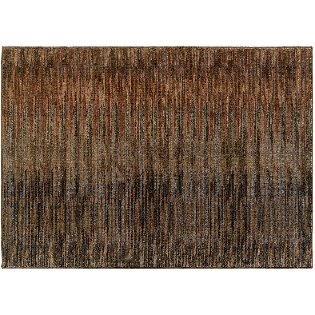 Oriental Weavers Kasbah Abstract Rug