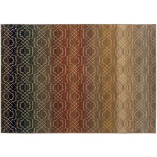 Oriental Weavers Kasbah Tribal Rug