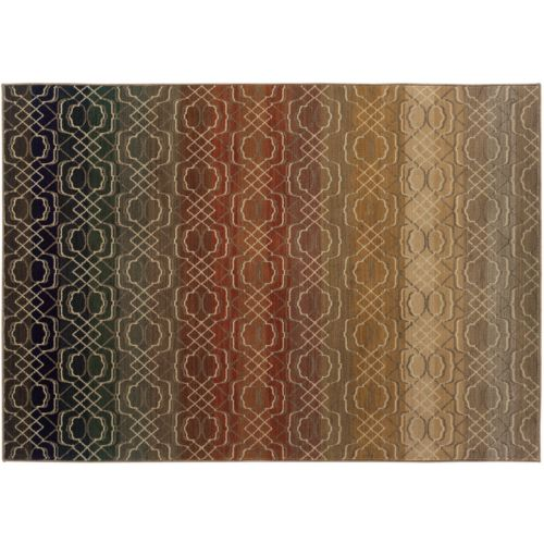 Oriental Weavers Kasbah Tribal...