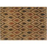 Oriental Weavers Kasbah Geometric Rug