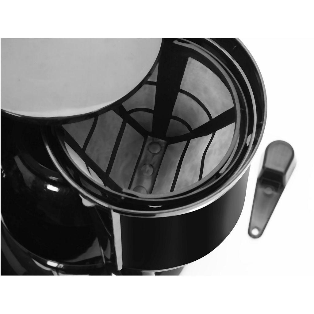 Elite Cuisine 10-Cup Coffee Maker
