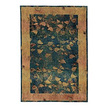 Oriental Weavers Kharma Leaf Rug