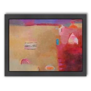 Americanflat ''Desert Artefacts'' Framed Wall Art