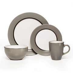 Pfaltzgraff Everyday Grayson 16-pc. Dinnerware Set
