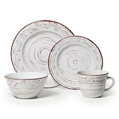 Pfaltzgraff Everyday Trellis 16-pc. Dinnerware Set