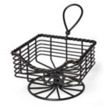 Mikasa Gourmet Basics Napkin Basket