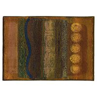 Oriental Weavers Kharma Abstract Rug