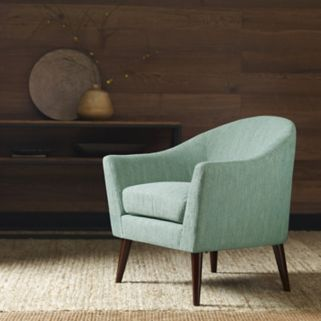 Madison Park Dev Arm Chair