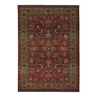 Oriental Weavers Kharma Traditional Rug
