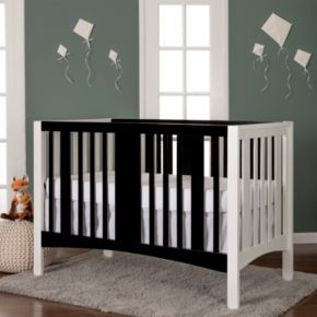 Dream On Me Havana 5-in-1 Convertible Crib