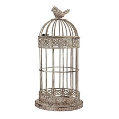 Stonebriar Collection Bird Cage