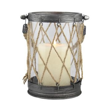 Stonebriar Collection Small Nautical Lantern
