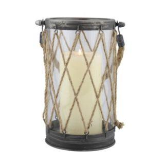 Stonebriar Collection Large Nautical Lantern