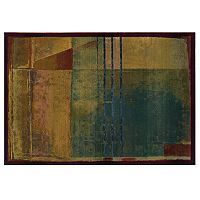 Oriental Weavers Kharma Multicolored Rug