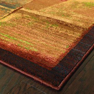 Oriental Weavers Kharma Multicolored Rug