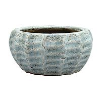 Stonebriar Collection Medium Coastal Planter