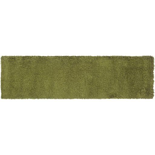 StyleHaven Loft Solid Shag Rug