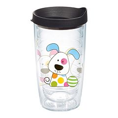 Tervis Polka Dot Dog 16-oz. Tumbler