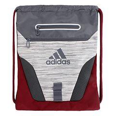 adidas Rumble Drawstring Backpack