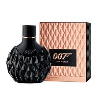 James Bond 007 Women's Perfume - Eau de Parfum