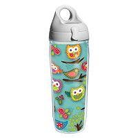 Tervis Owls 24-oz. Water Bottle