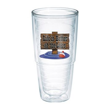 Tervis ''Life is Better at the Lake'' 24-oz. Tumbler