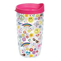 Tervis Girl Stickers 10-oz. Wavy Tumbler
