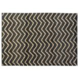 Oriental Weavers Marrakesh Chevron Shag Rug