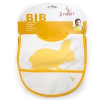 JJ Rabbit Organic dryBIB
