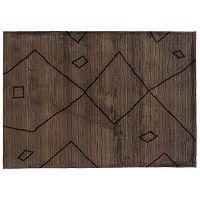 Oriental Weavers Marrakesh Brown Tribal Rug
