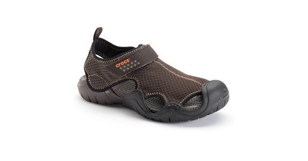 Crocs Swiftwater Men S Sport Sandals