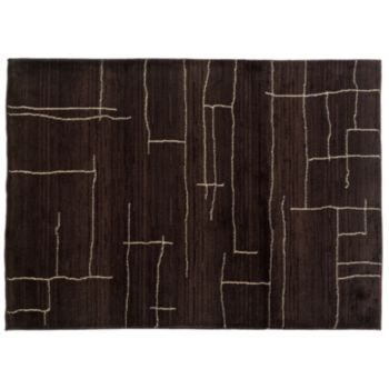 StyleHaven Marlow Abstract Line Rug