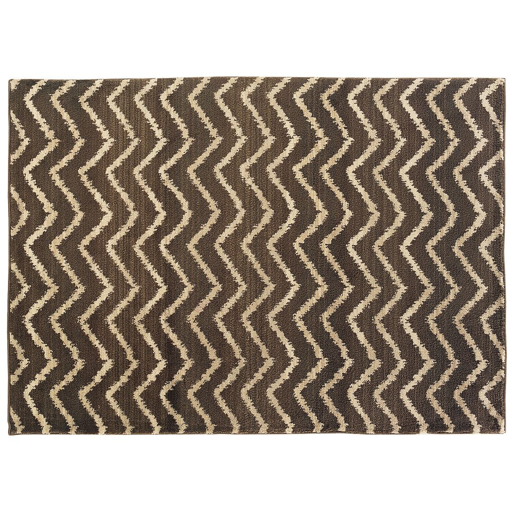 Oriental Weavers Marrakesh Chevron Rug