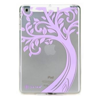 Gaiam iPad mini Kurma Shell Case
