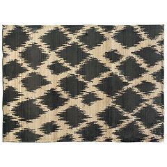 StyleHaven Marlow Lattice Shag Rug