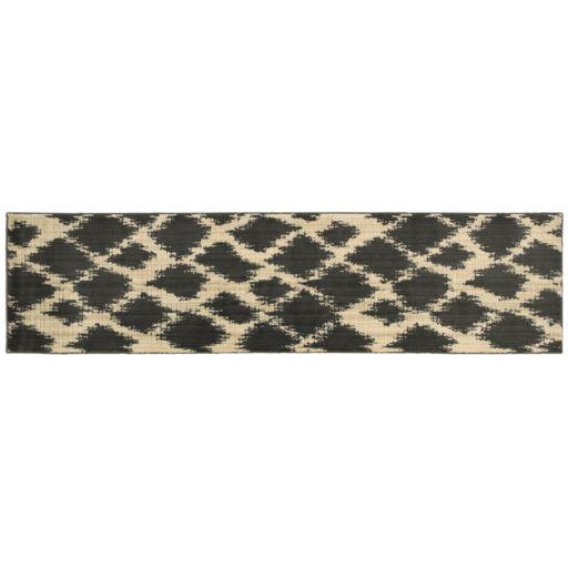 StyleHaven Marlow Lattice Shag Rug