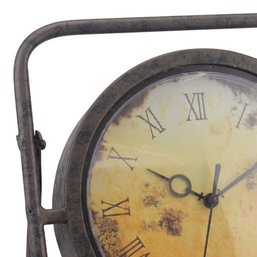 Stonebriar Collection Tabletop Clock