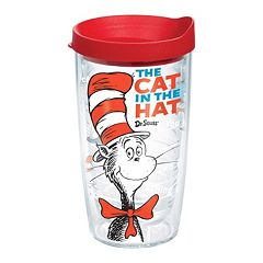 Tervis Dr. Seuss ''The Cat in the Hat'' 16-oz. Tumbler