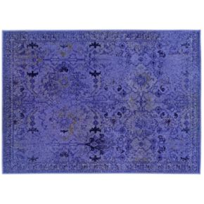 StyleHaven Riverside Faded Baroque Rug