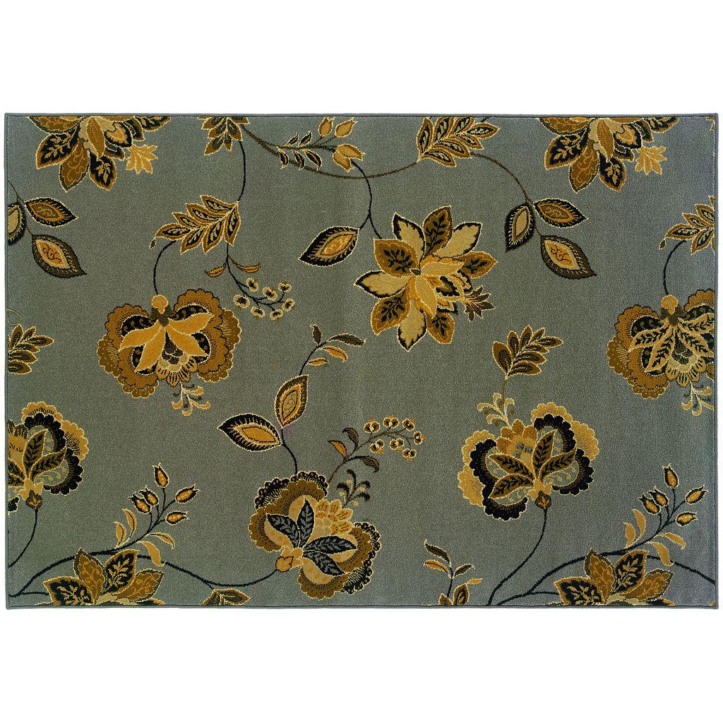 Oriental Weavers Stella Wildflower Rug
