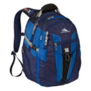 High Sierra Lugage, AT Prime Expandable 17-inch Laptop Backpack