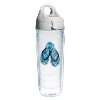 Tervis Sequin Flip-Flops 24-oz. Water Bottle