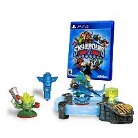 Skylanders Trap Team Starter Pack for PlayStation 4