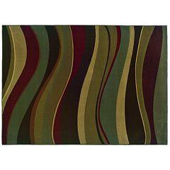 StyleHaven Talbot Wave Rug