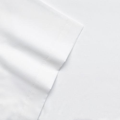 Adrienne Vittadini Solid Microfiber Sheets